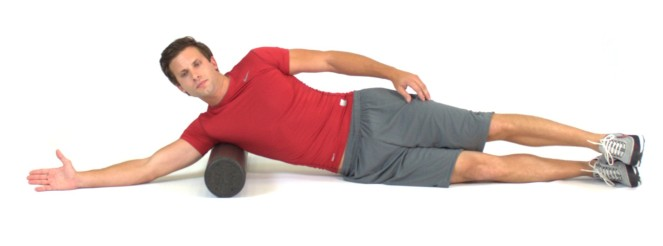 foam-roll-lats